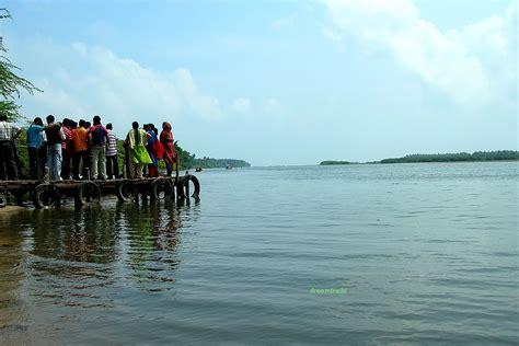 chunnambar boat house chunnambar boat house gateway to paradise island
