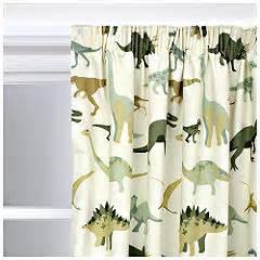 Dinosaur Curtains Statutory Tu Dinosaur Curtains Review Compare Prices