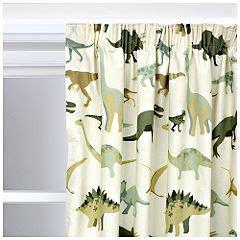 dinosaur curtain tu dinosaur curtains