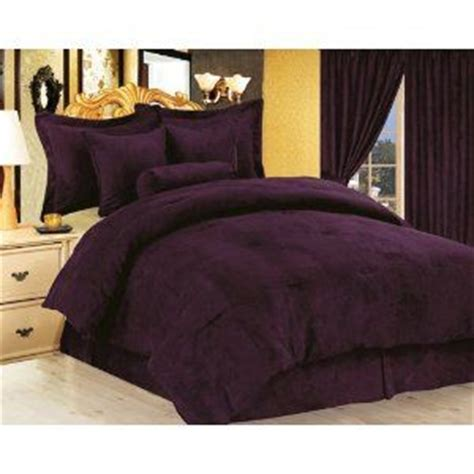 wine colored comforter sets purple oversized bedding this color bedding