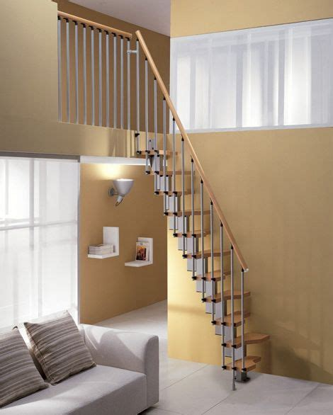 Staircase Ideas For Small Spaces 17 Best Ideas About Small Space Stairs On Tiny House Stairs Loft Stairs And Small