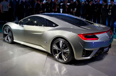 Acura Car 2020 by Acura Concept 2020 Review Acura2020