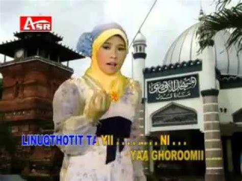 album karaoke wafiq azizah sholatun bissalamil mubin ustaz shafi anak anak cint