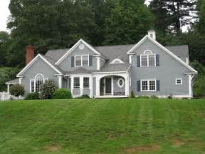 Grey House Paint by Home Exterior Colors Grey Grey Exterior House Paint