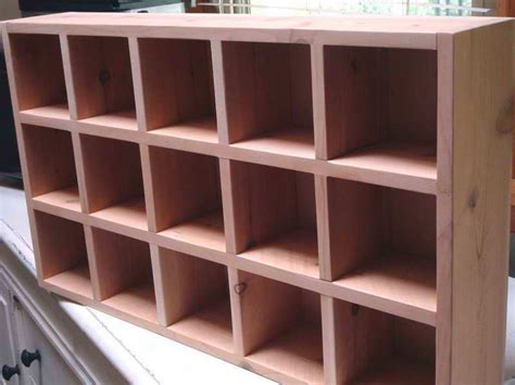 how to build a cubby bookcase build diy plans for building storage cubbies plans wooden
