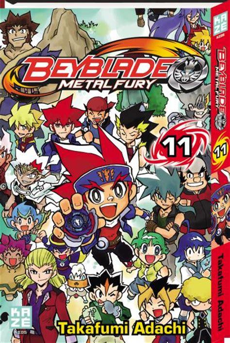 Komik Metal Fight Beyblade 1 11 Bladers 1 3 Tamat Mulus buy tpb beyblade metal fusion tome 11 archonia