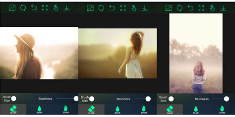 photo editor blur background 5 best android apps to blur photo background 171 3nions