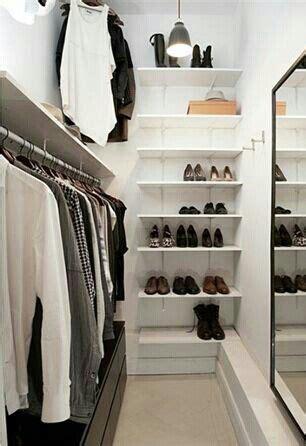 vestidor zapatos zapatos vestidor espejo apartment