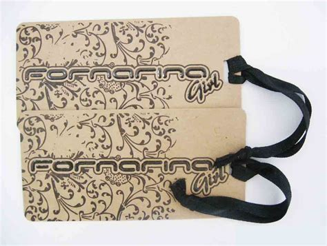 Craft Paper Tags - china craft paper hangtags hang tags china hangtag hang tag