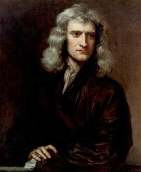 isaac newton s biography and his most important discoveries physicsnaas7 sir isaac newton
