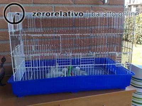 gabbia cocorita gabbie per uccellini cocorite canarini ecc baratto