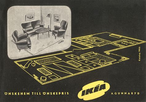 ikea catalog covers