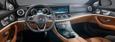 future mercedes interior level interior design for the future e class
