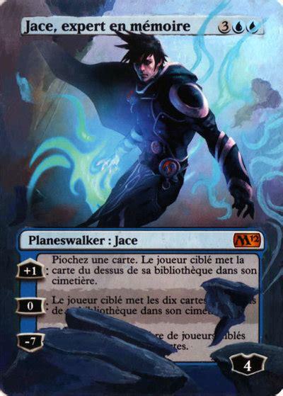 Joiner Adept Mtg Magic The Gathering jace memory adept alter by mimimunster on deviantart