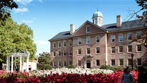 Of Carolina Chapel Hill Mba Deadlines by Of Carolina At Chapel Hill Undergraduate