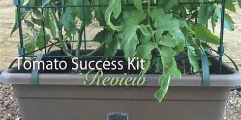 Gardeners Supply Tomato Success Kit Tomato Success Kit From Gardener S Supply Product Review