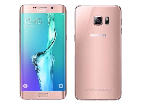 Samsung Galaxy S7 Edge Pink model samsung galaxy s7 edge pink 5 5 quot 32gb dual