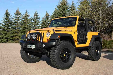 Accessories For Jeep Wrangler Modal Title