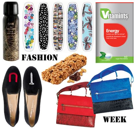 The Fashion Week Survival Guide by Toronto Fashion Week Survival Guide Oye Times