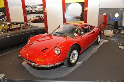1969 dino 246 gt supercars net