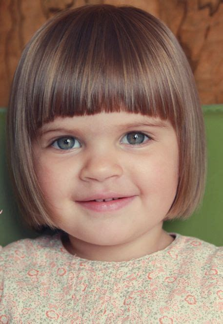 toddler haircuts bangs pinterest the world s catalog of ideas