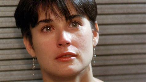 demi moore haircut in ghost the movie golden globe best actress musical comedy poll series 1990