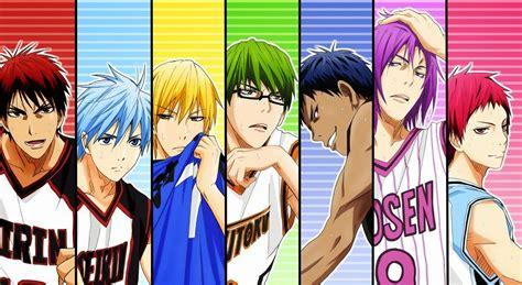 o o rekomendasi anime sport