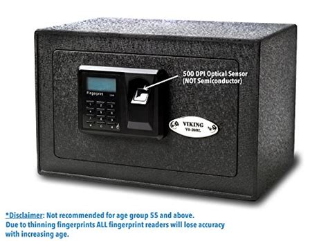gun vs safe viking security safe vs 20blx mini biometric safe