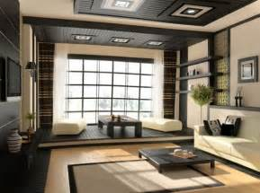Japanese Living Room by Japanese Traditional House Interior Designs