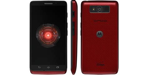 motorola droid mini wifi gps android 4g lte phone verizon mint condition used cell