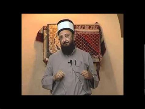 Fiqh of marriage yasir qadhi 2016