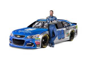 dale jr new car pictures dale jr fans gear up for the nascar sprint cup series