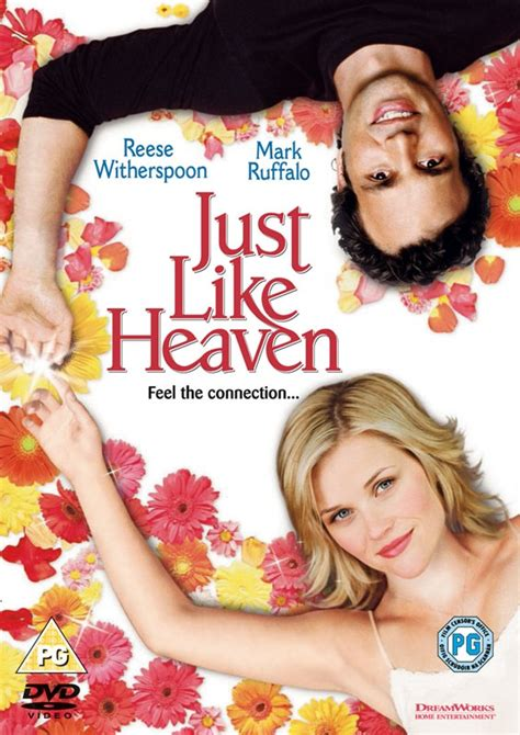 Just Like Heaven by Just Like Heaven Quotes Quotesgram