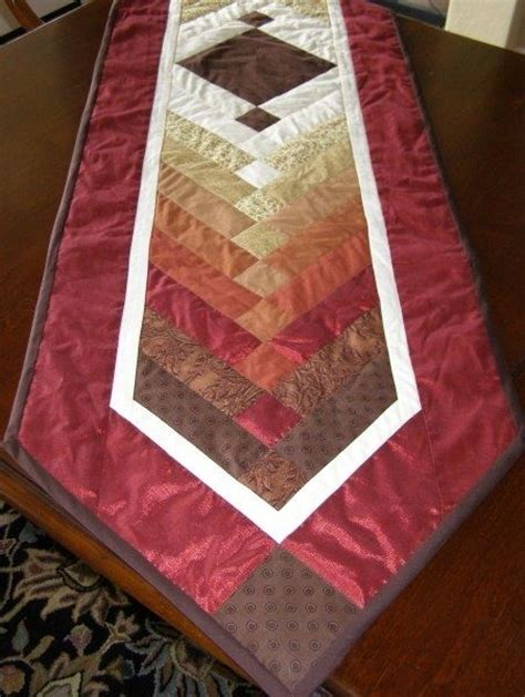 Patchwork Table Runner Patterns - best 25 table runner tutorial ideas on