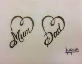 25 b 228 sta id 233 erna om mom dad tattoos p 229 pinterest