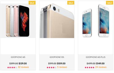 Hp Iphone 6 Yang Kw iphone abal abal sangat populer di negara ini tekno
