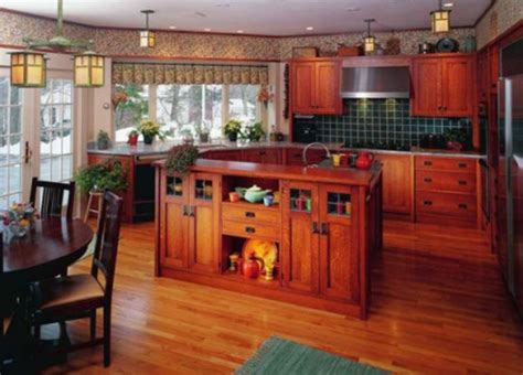 Exposed Cabinet Hinges by Cabinets Period Amp Revival Arts Amp Crafts Homes And The