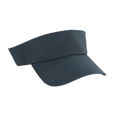 Topi Golf Armour Mt Polos ahead graphite vintage golf visor