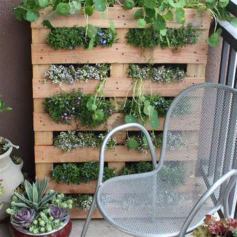 Gardening In Small Spaces Ideas Small Space Gardens Http Www Apartmenttherapy Gardening Without A Garden 10 Ideas For Your