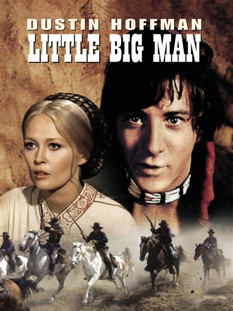 filme schauen little little big man 1970 kostenlos online anschauen