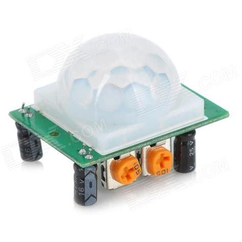 Sensor Gerak Pir Passive Infra arduino