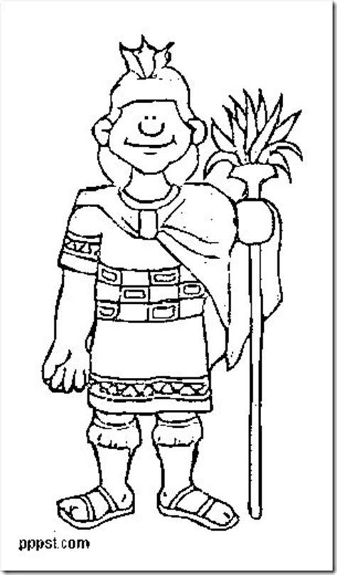 Dibujos De Incas Imperio Inca Para Colorear Foto Anak Sma Inca Coloring Pages 2