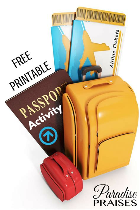 printable free will kit free passport kit free homeschool deals