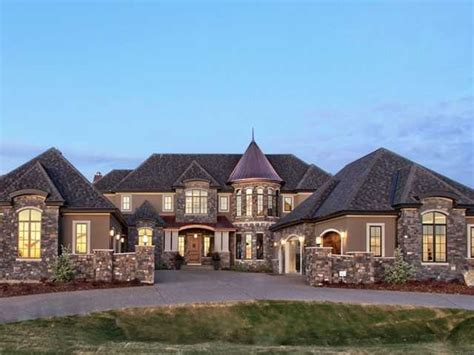 17 best images about calgary luxury homes on