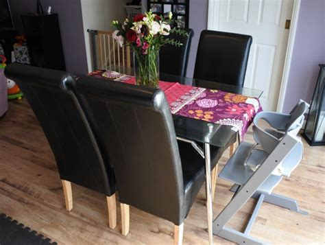 Lakeland Dining Chairs by Review Lakeland Furniture Leather Dining Chairs The