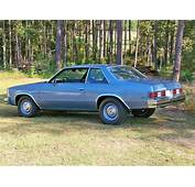 1980 Chevrolet Malibu  User Reviews CarGurus