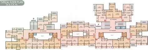 555 sq ft 1 bhk 1t apartment for sale in royal homes royal