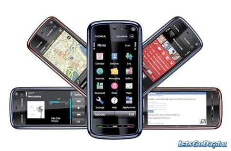 Hp Nokia X Secen by Pc Laptops Handphones Hp Nokia 5800