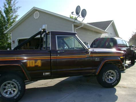 jeep honcho eaglerock1971 1979 jeep j10 honcho specs photos