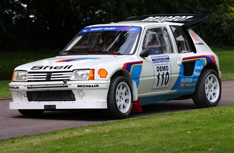 peugeot 205 rally peugeot 205 turbo 16 rally groupe b cars sport wallpaper